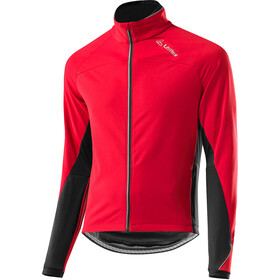 Löffler Superlite WS Veste de cyclisme Homme, red